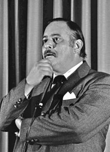 Jacques Parizeau 1981